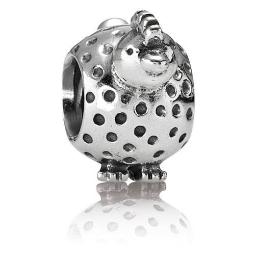 Pandora Jewelry Online Retailers: Retired PANDORA Chicken Little Charm :: Sterling Silver