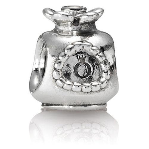Pandora Jewelry Denmark: Retired PANDORA Perfume Bottle Charm :: Gems With Sterling