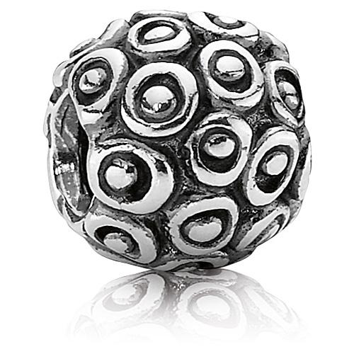 Pandora Jewelry Online Retailers: Retired PANDORA Celebration Charm :: Sterling Silver