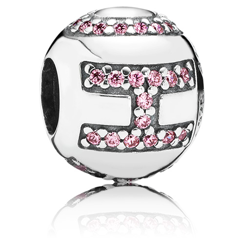 Pandora Jewelry St Louis: Retired PANDORA Surrounded By Hope Charm :: Gems With