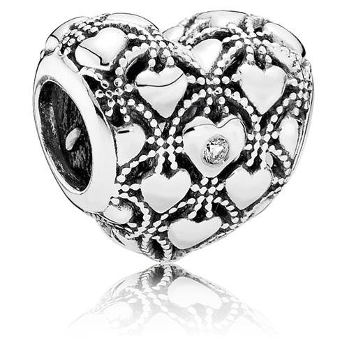 Pandora Jewelry Denmark: Retired PANDORA 2016 PANDORA Club Charm :: Gems With