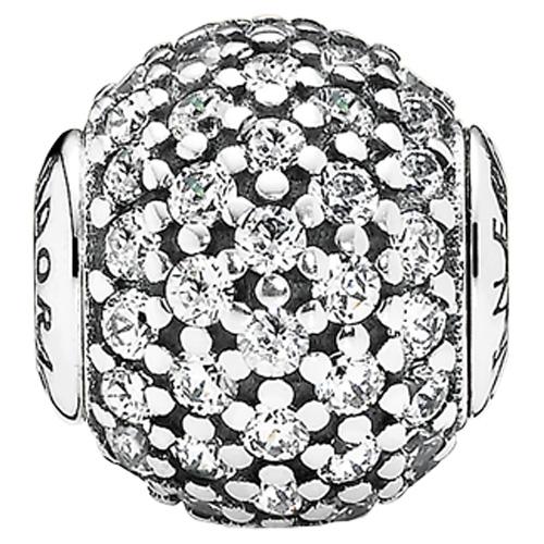 Pandora Jewelry Online Retailers: PANDORA ESSENCE Generosity Charm :: ESSENCE Silver Charms