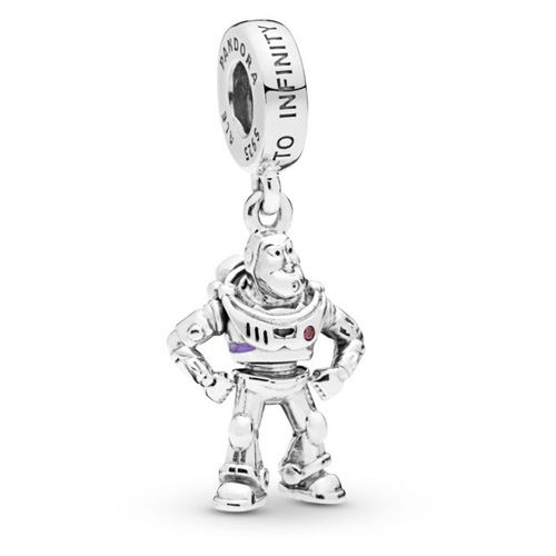 Disney Toy Story Buzz Lightyear Dangle
