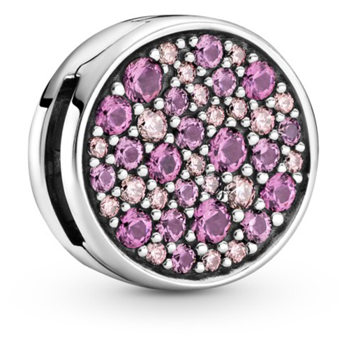 Reflexions Pink Pave Disc