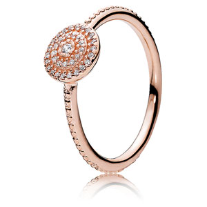 Pandora Rose ™ Radiant Elegance Ring
