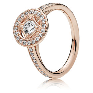 Pandora Rose ™ Vintage Allure Ring