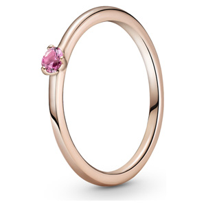 Pandora Rose ™ Pink Solitaire Ring