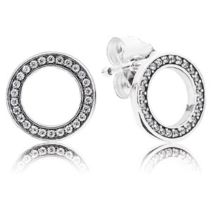 Forever Pandora Earrings