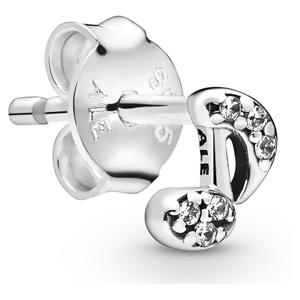 My Musical Note Single Micro-Stud Earring