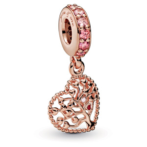Pandora Rose ™ Tree of Love Dangle