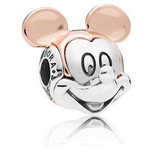 Disney Mickey Mouse ESSENCE Charm