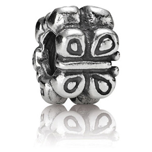 c4b686b91 Retired Pandora Butterfly Charm :: Sterling Silver Charms 790285 ::  Authorized Online Retailer