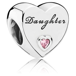Daughter's Love Charm