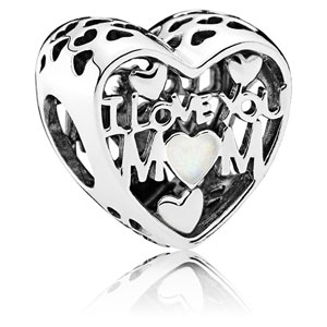 Love for Mother Charm