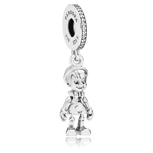 Disney Pinocchio Dangle
