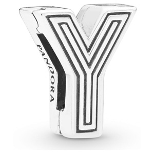 Reflexions ™ Letter Y
