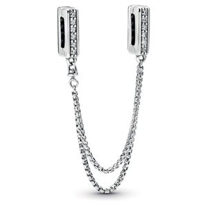 Reflexions ™ Sparkling Safety Chain