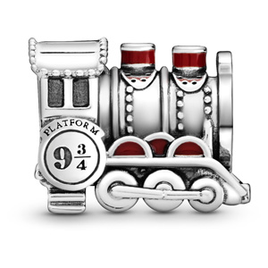 Harry Potter Hogwarts Express Charm