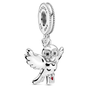 Harry Potter Hedwig the Owl Dangle