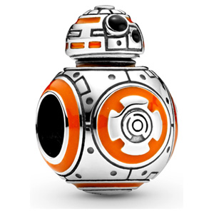 Star Wars BB8 Charm