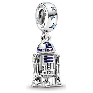 Star Wars R2D2 Dangle