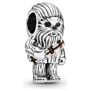 Star Wars Chewbacca Charm