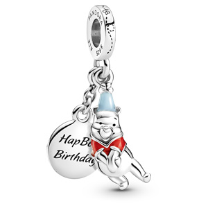 Disney Winnie the Pooh Birthday Dangle