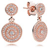 Pandora Rose™ Radiant Elegance Earrings