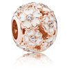 PANDORA Rose™ White Primrose Meadow Charm