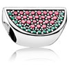 Pave Watermelon Charm