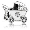 Baby Carriage with Zirconia