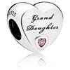 Granddaughter Love Charm